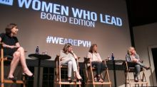 PVH Corp. Named to Forbes' Inaugural List of the Best Employers for Women