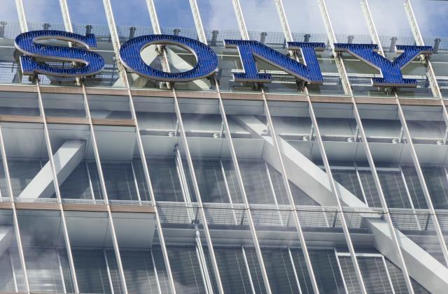 Sony's autonomous concept would make a great party bus