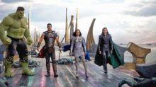 Thor, Hulk e Loki juntam forças no novo trailer de 'Ragnarok'