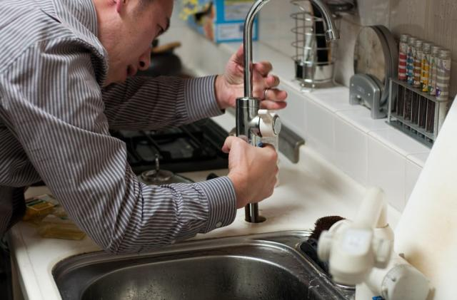 High-Tech Plumbing For The 21st Century Home