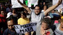 El asesinato de una niña pone a prueba a López Obrador en medio de la crisis por feminicidios en México