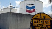 For first time ever, majority of shareholders push oil giant Chevron to align with Paris climate pact