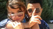 Selena and The Weeknd's Cutest Moments