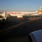 Ethiopian Airlines questions Boeing's 'aggressive' software