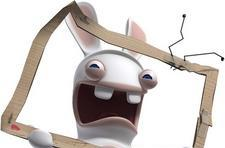 Raving Rabbids 4, new Driver planned for Ubisoft's fiscal 2010-11