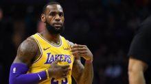 Basket - NBA - LeBron James toujours incertain face aux Pacers