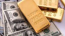 Oro incapaz de superar el 1,880, cae en el día