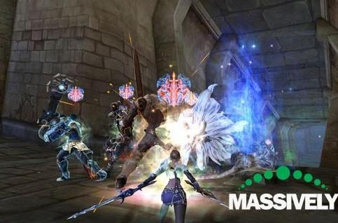 Aion experimenting with temporary rifting changes