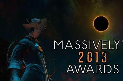 Massively's Best of 2013 Awards