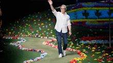 Tommy Hilfiger sparks privacy concerns over new smart clothing collection