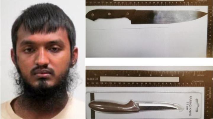 Bangladeshi nabbed for terrorism activities, among 37 probed