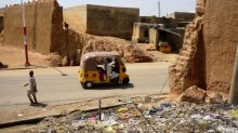 People -- and politics -- threaten Kano's ancient walls