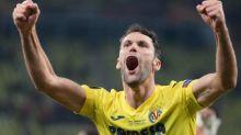 Foot - C3 - Villarreal - Alfonso Pedraza (Villarreal): «On a fait un grand match» contre Manchester United en Ligue Europa
