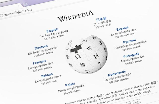 Wikipedia wins its battle against censorship in Turkey