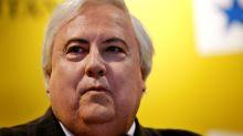 Australian mining magnate applies for big new coal mine