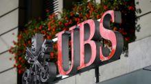 Wealth management boosts UBS profits