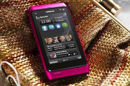 Symbian Anna now available for download on Nokia N8, E7, C7 and C6-01