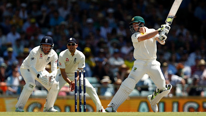 Nightwatchman: Key Ashes moments you missed overnight as Australian batsmen decimate England