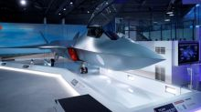 Boeing would be 'thrilled' with role on new UK fighter-defence CEO