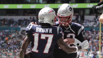 Brady refuses to discuss 'personal feelings' on AB