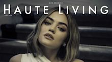 Lucy Hale Speaks Out About Being 'Intoxicated and Taken Advantage of:' 'Assault Is Assault'