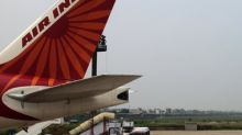 Air India stewardess falls off Mumbai-Delhi aircraft while closing door before departure, sustains serious injuries