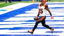 With Flak Flying Back Home, Browns Visit Struggling Bengals