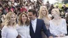 "Sofia Coppola y Nicole Kidman llevan el ""women power"" a Cannes"