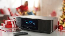 We can't believe this amazing Bose Music System is still in stock — get it before it sells out!