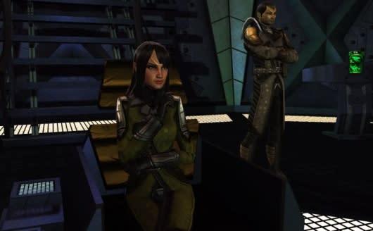 Star Trek Online celebrates New Romulus Weekend