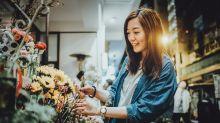 Buy Yourself Flowers That Bloom In Winter