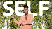 Zaya Wade shoots Gabrielle Union's 'Self' cover: 'Seeing yourself through a child's eyes is quite illuminating'
