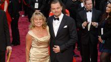 Estrellas de Hollywood que se llevaron a sus padres a la ceremonia de los Oscars