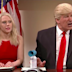 SNL made fun of Trump's compulsive tweeting. 45 minutes later, Trump tweeted about it.