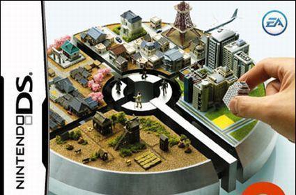 Sim City 2 almost as cute as My Sims