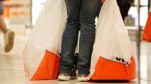 Economists unconvinced by retail surge