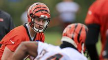 Top fantasy football offenses to stack in 2021 best ball: Don't rule out Bengals putting up serious points