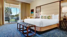 Noble House Announces Completion of $21 Million Renovation At Hilton San Diego Resort & Spa