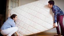 Com que frequência você deve virar o seu colchão?