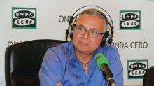 "El rifirrafe entre Juan Ramón Lucas y Ortega Smith: ""Ustedes atacan la libertad de expresión"""