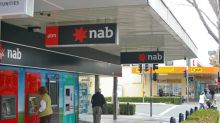 Read This Before Buying National Australia Bank Limited (ASX:NAB) For Its Upcoming $0.99 Dividend