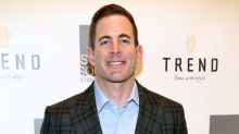 'Flip or Flop' star Tarek El Moussa's perfect reaction to the question of whether he'll remarry