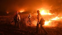 Southern California Edison Sued Over Los Angeles-Area Wildfires