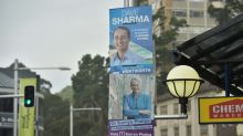 'Desperate' times for Australian government as crunch election looms