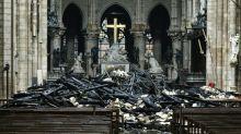 Las donaciones prometidas para Notre Dame de París se elevan a 922 millones de euros