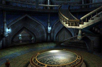 The Daily Grind: Open source MMOs