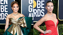 Yahoo Canada readers chose their Golden Globe picks for best and worst dressed