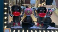 Prada, accused of displaying 'mysterious creatures' resembling blackface, removes them from display