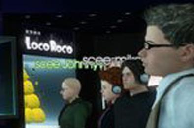 LocoRoco 2 coming to PS3?