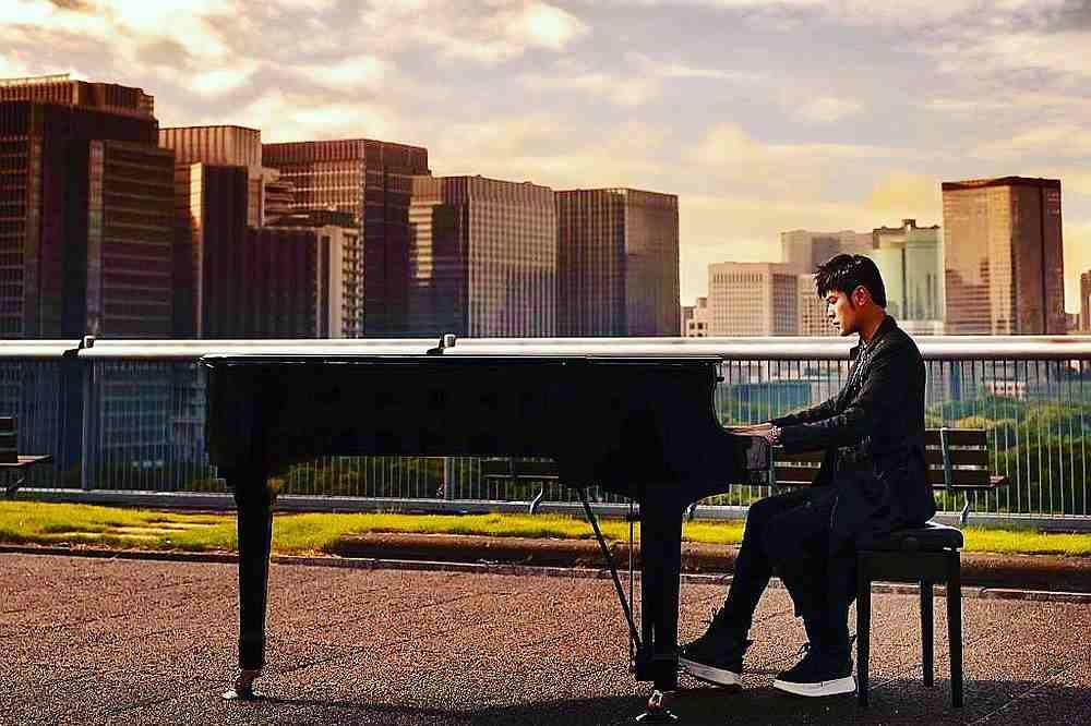 Much-awaited new song by Jay Chou viewed over 1m times in first 8 hours